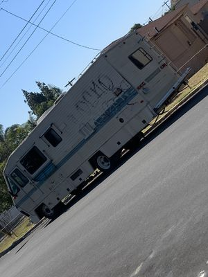RV for Sale in San Diego, CA