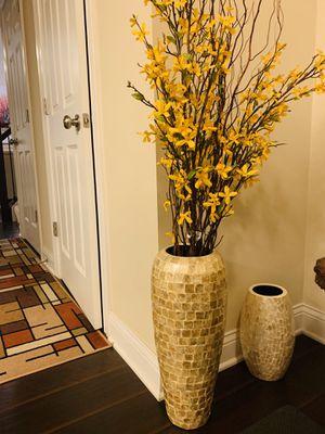 Ceramic designer indoor pot for Sale in Delaware, OH