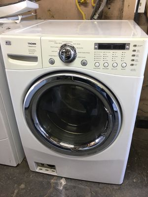 Maytag Front Load Washer for Sale in Stockton, CA