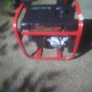Vantage 3500 Running Generator for Sale in Mount Dora, FL
