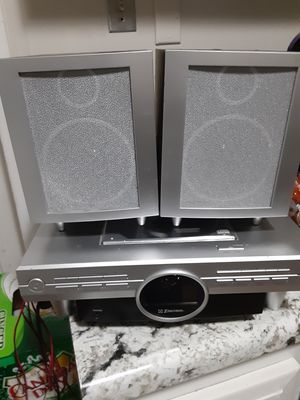 CD player for Sale in Mitchell, IL