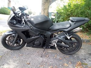 04 Yamaha R6 for Sale in Columbus, OH
