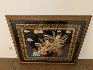 Antique Picture Frame for Sale in Auburn, WA