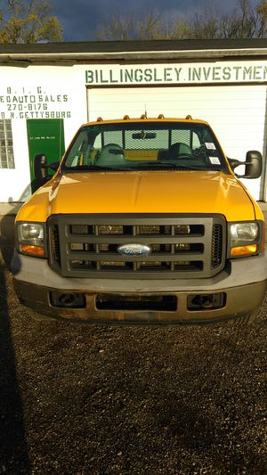 2005 Ford f350 super duty 5.4 engine for Sale in Dayton, OH