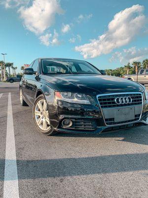 AUDI $5500 CASH for Sale in Miami, FL