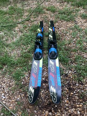 Water skis Phazer for Sale in Federalsburg, MD