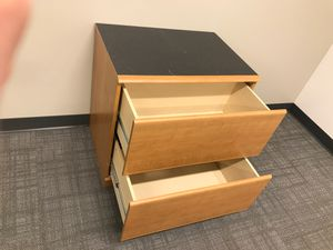 Credenza filing cabinet storage for Sale in San Diego, CA
