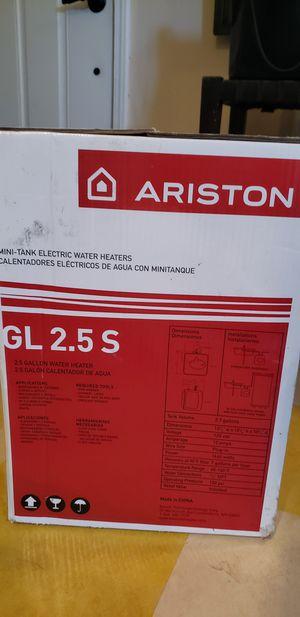 ARNISTON mini tank electric water heater for Sale in Portland, OR