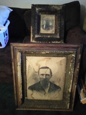Portrait for Sale in Orlando, FL