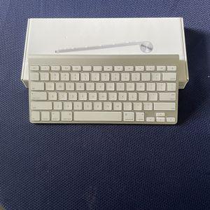Apple Wireless Keyboard for Sale in Austin, TX