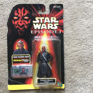 Vintage Star Wars Collectible CommTech Toy for Sale in Vancouver, WA