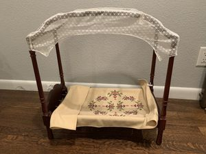 American Girl doll bed for Sale in Austin, TX
