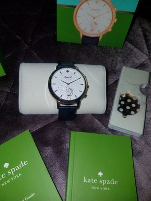 Kate Spade hybrid smart-watch for Sale in Middletown, CT