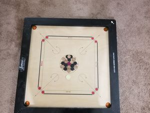 Carrom Game Board. for Sale in Houston, TX