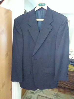 Navy Blue Blazer Sport Jacket for Sale in Palm Springs, FL