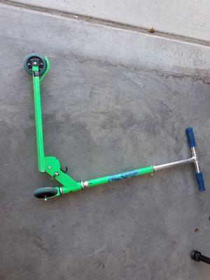 Ninja turtle scooter for Sale in Kennewick, WA