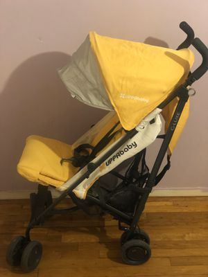 Uppababy G Luxe stroller for Sale in Brooklyn, NY