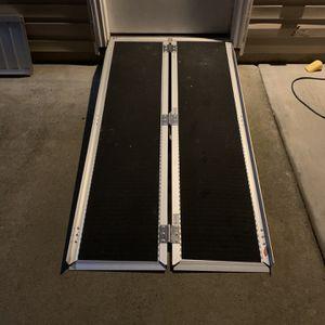 5ft Wheelchair Ramp for Sale in Murfreesboro, TN