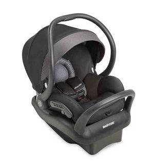 Maxi-Cosi Mico Max 30 Infant Car Seat in Devoted Black for Sale in Vancouver, WA