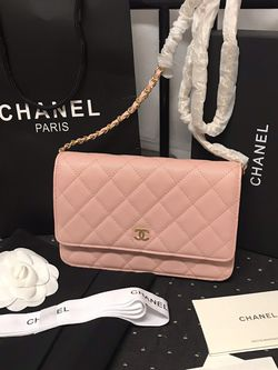 Mini Chanel Wallet On Chain for Sale in Sterling,  VA