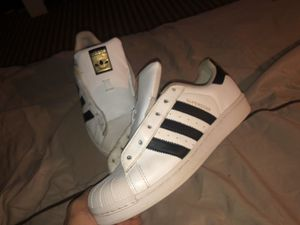 Adidas shell toe for Sale in Silver Spring, MD