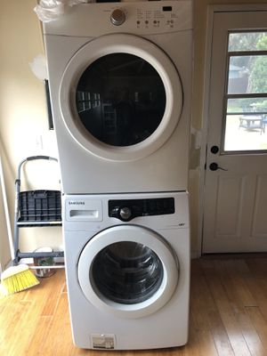 Front load Washer/Dryer combo for Sale in Culver City, CA