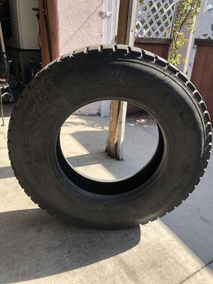 Semi Truck Tire $90 OBO for Sale in Bell, CA