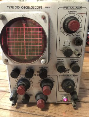 Oscilloscope for Sale in Naperville, IL