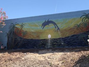 Mural painting for Sale in Las Vegas, NV