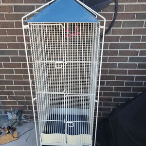 Very strong bird cage for Sale in Denver, CO