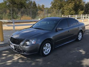 2005 Nissan Altima (low miles) for Sale in Temecula, CA