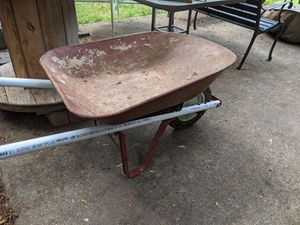 Wheelbarrow for Sale in North Bethesda, MD