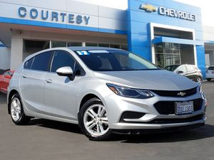 2017 Chevrolet Cruze for Sale in San Diego, CA