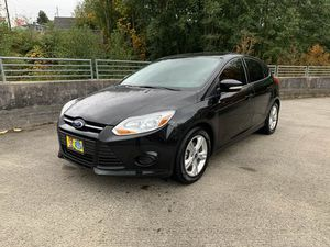 2014 Ford Focus for Sale in Lynnwood, WA