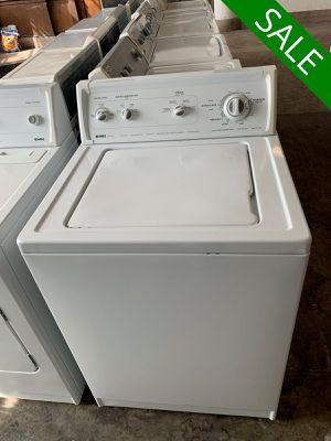 💥💥💥Kenmore Top Load Washer With Warranty #1455💥💥💥 for Sale in Lutherville-Timonium, MD