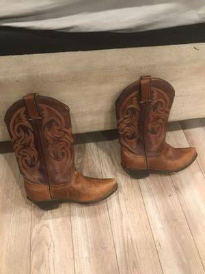 Cowgirl/Cowboy Boots for Sale in Huntington Beach, CA