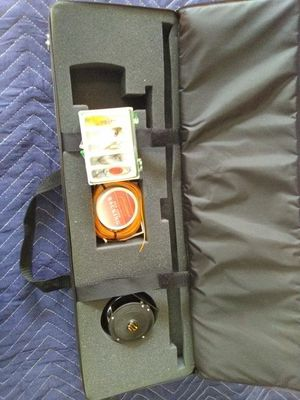 Marlboro Fly Fishing Kit for Sale in Plymouth, MA