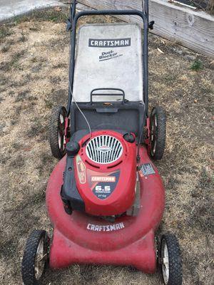 Lawnmower for Sale in Petaluma, CA