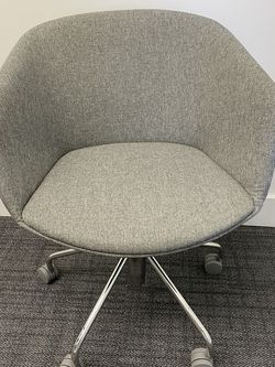 Pitch Meeting Rolling Chair for Sale in New York,  NY