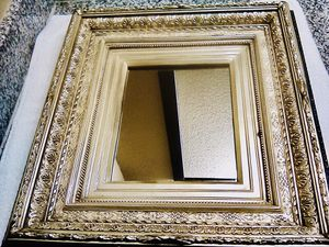 Victorian Mirror for Sale in Raleigh, NC