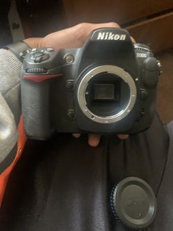 Nikon d300 for Sale in Hayward,  CA