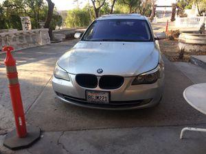 BMW 2009 535 clean title for Sale in Chula Vista, CA