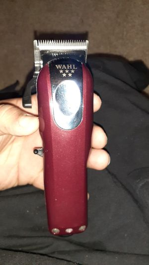 Wahl magic clip for Sale in Bakersfield, CA