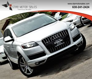 2011 Audi Q7 for Sale in Downers Grove, IL