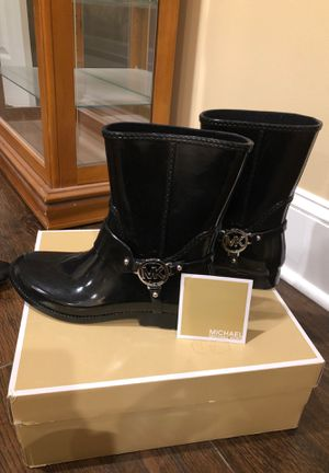 Michael Kors Rainboots for Sale in Freehold, NJ