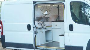 2016 Ram promaster van build adventure camper for Sale in La Mesa, CA