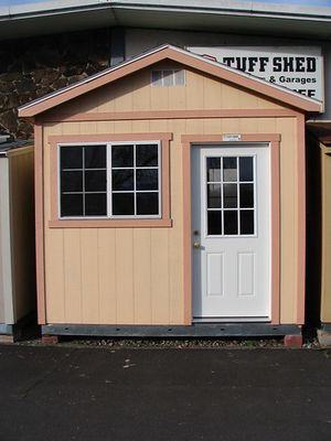 Pro Tall Ranch 10 x 12 by Tuff Shed for Sale in Santa Maria, CA