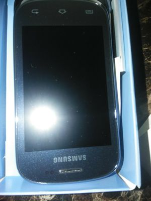 Samsung touch screens let me sign you up for a free phone for Sale in Little Rock, AR