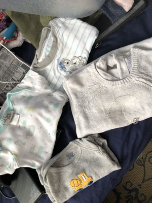 Baby boy clothes for Sale in Silver Spring, MD