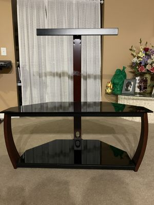 TV Stand fits 45-50 inch TV for Sale in Southfield, MI